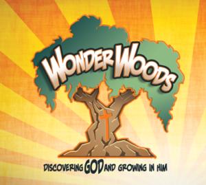 Wonder Woods Children Ministry